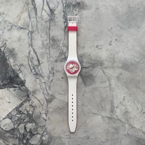 Swatch A LA FOLIE Watch
